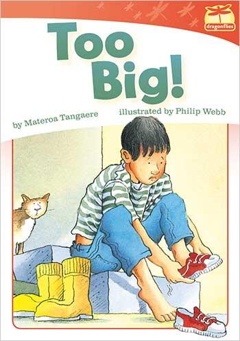 Too Big!
