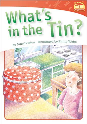 What's in the Tin?>