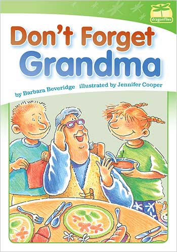 Don't Forget Grandma>