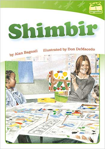 Shimbir