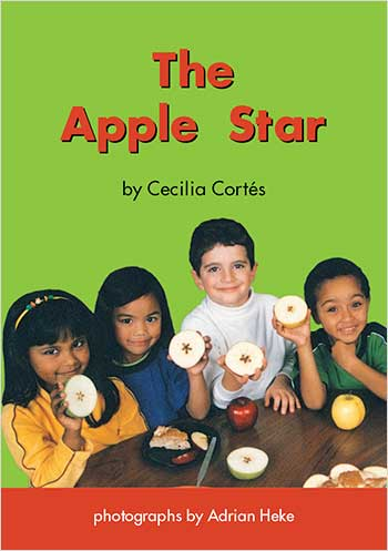 The Apple Star>