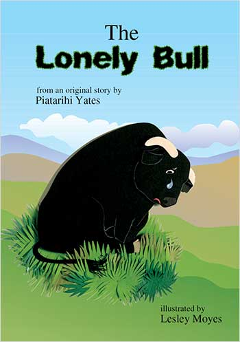 The Lonely Bull>