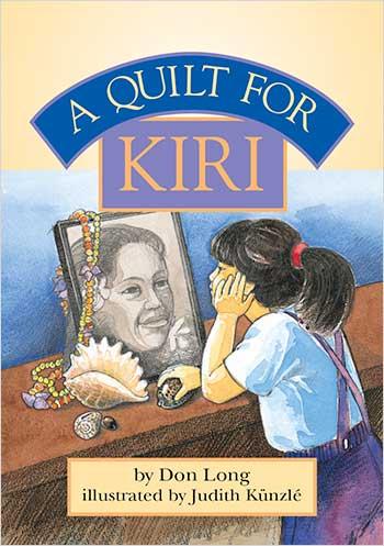 A Quilt for Kiri