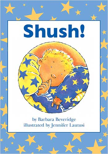 Shush!