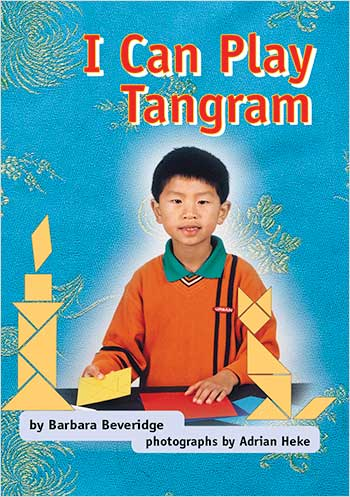 I Can Play Tangram>