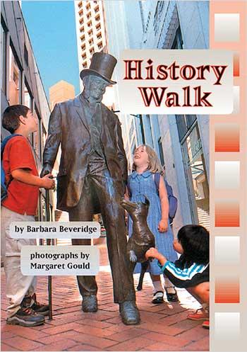 History Walk