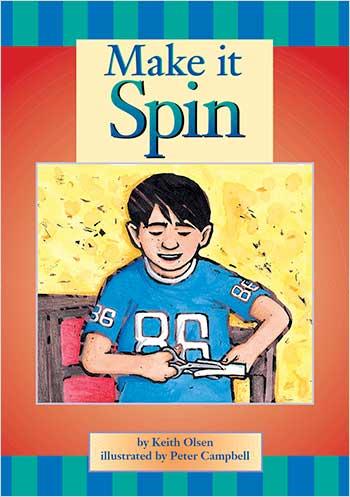 Make It Spin