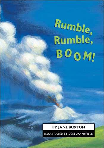 Rumble, Rumble, Boom!>