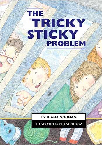 The Tricky Sticky Problem