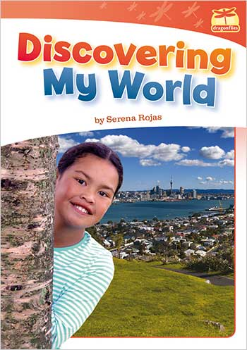 Discovering My World (Emergent)>