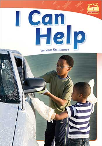 I Can Help>