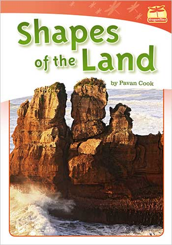 Shapes of the Land>
