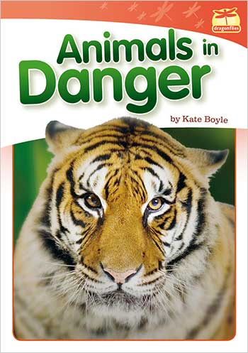 Animals in Danger>