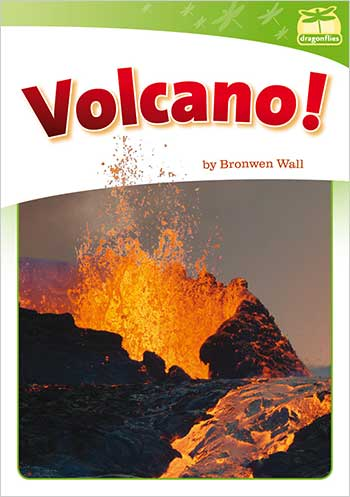 Volcano>