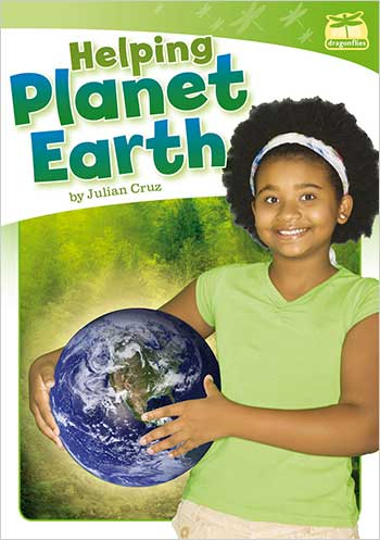 Helping Planet Earth (Early)>