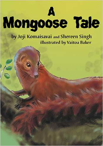 A Mongoose Tale