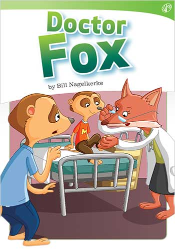 Doctor Fox