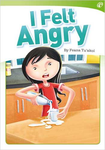 I Felt Angry>