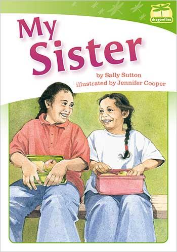 My Sister>