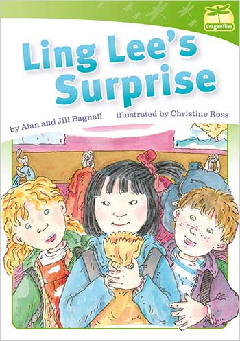 Ling Lee's Surprise