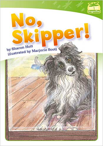 No, Skipper!>