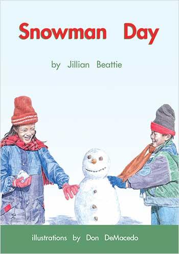 Snowman Day