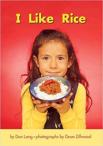 I Like Rice>