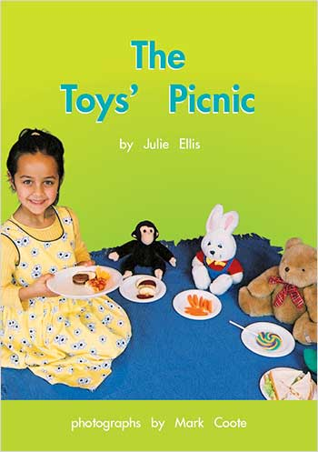 The Toys' Picnic