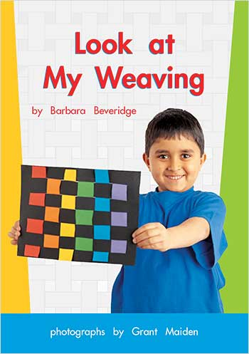 Look at My Weaving
