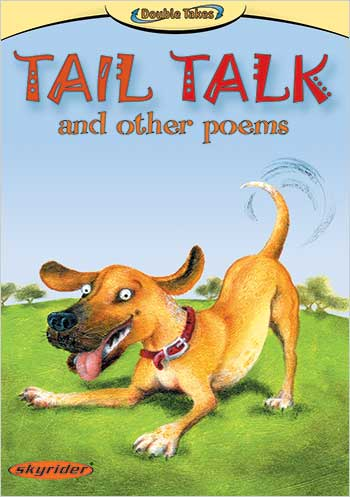 Tail Talk and other poems
