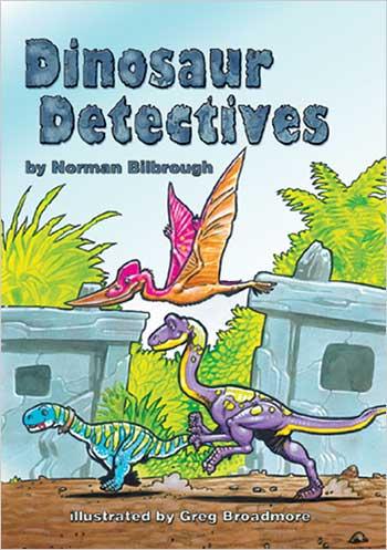 Dinosaur Detectives>