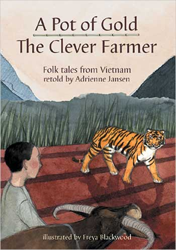 A Pot of Gold/The Clever Farmer>