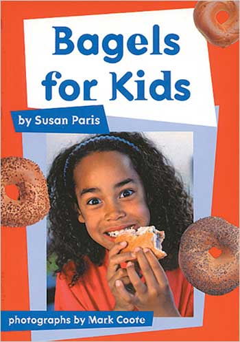 Bagels for Kids