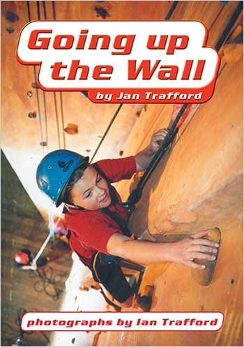Going up the Wall>