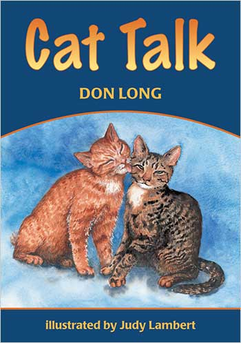 Cat Talk>