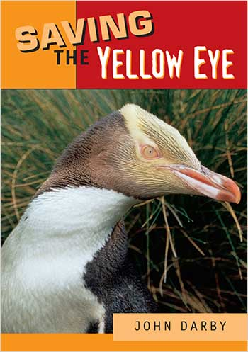 Saving the Yellow Eye