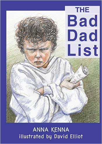 The Bad Dad List