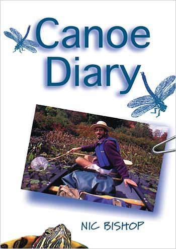 Canoe Diary>