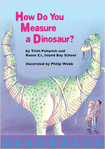 How Do You Measure a Dinosaur?>