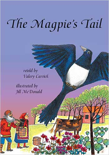 The Magpie's Tail