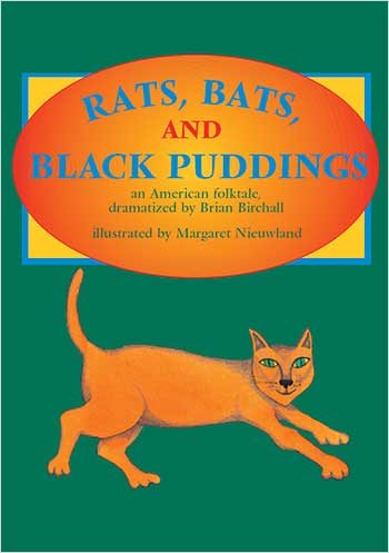 Rats, Bats, and Black Pudding