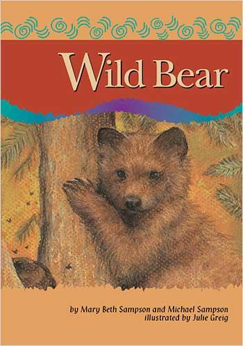 Wild Bear>