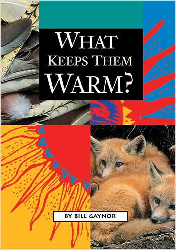 What Keeps Them Warm?>