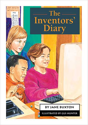 The Inventors' Diary