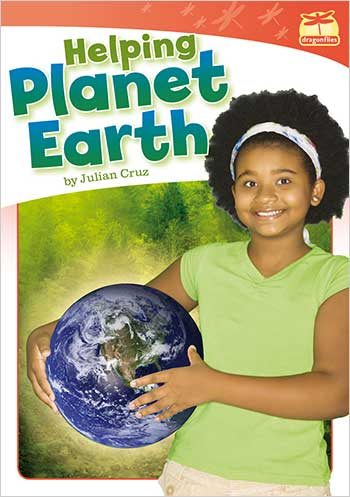 Helping Planet Earth (Emergent)>