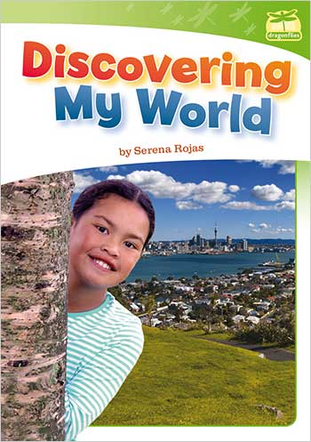 Discovering My World (Early)>