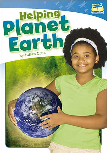 Helping Planet Earth (Fluent)