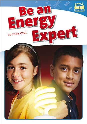 Be an Energy Expert