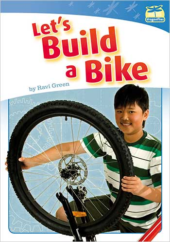 Let's Build a Bike