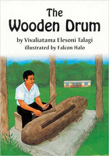 The Wooden Drum>
